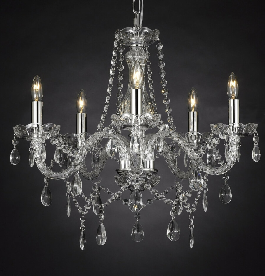Miscellaneous Chandeliers | Uniquely Chic Vintage Rentals