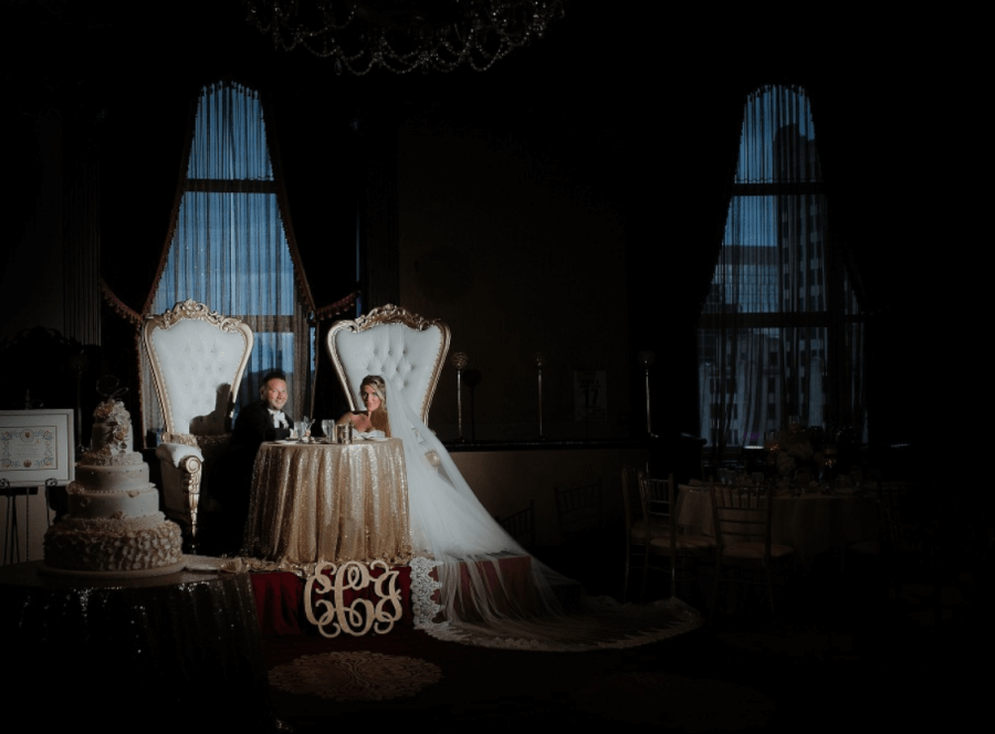 Massart Biltmore Wedding