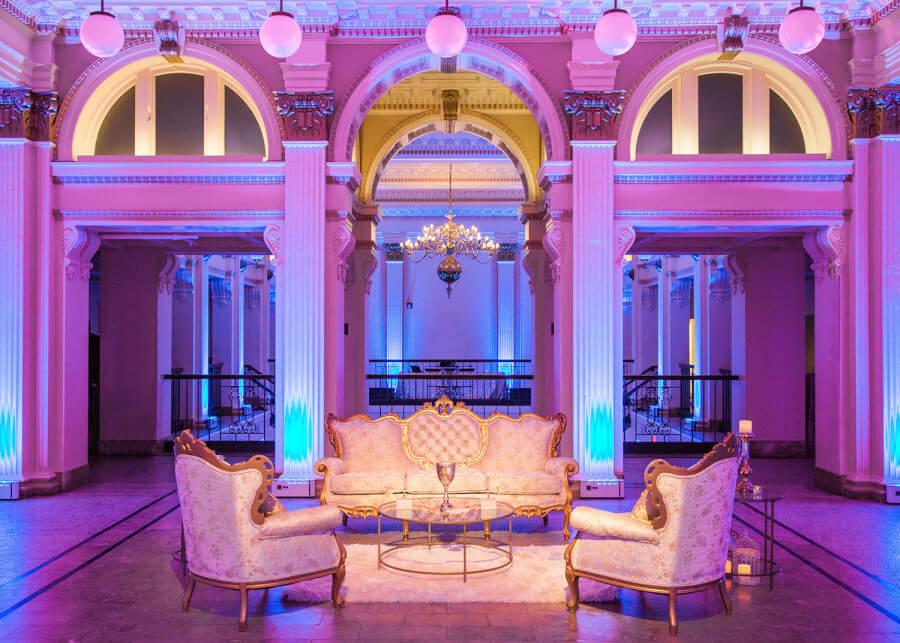 Arpeggio Wedding Entertainment